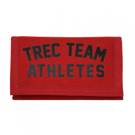 TW WALLET 03 RED