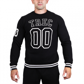 TW SWEATSHIRT 020 BLACK