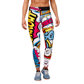 TW LEGGINGS TRECGIRL 08